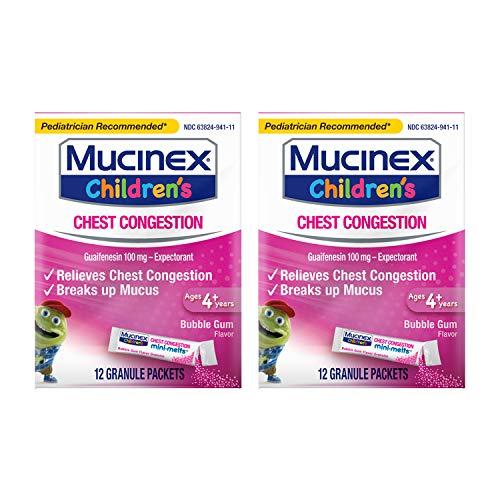 Mucinex Sinus-Max 通鼻喷雾剂,0.75oz