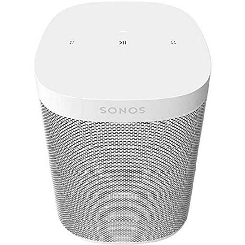 史低价!Sonos One SL 智能音箱