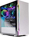 Skytech Archangel Gaming Desktop (Ryzen 5 3600 GTX 1660 Super 500GB SSD 16GB)