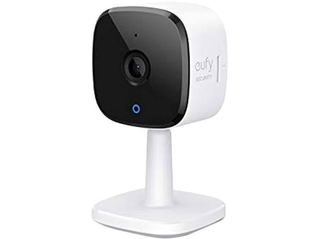 eufy Security 2K WiFi or 1080p Pan & Tilt Indoor Camera