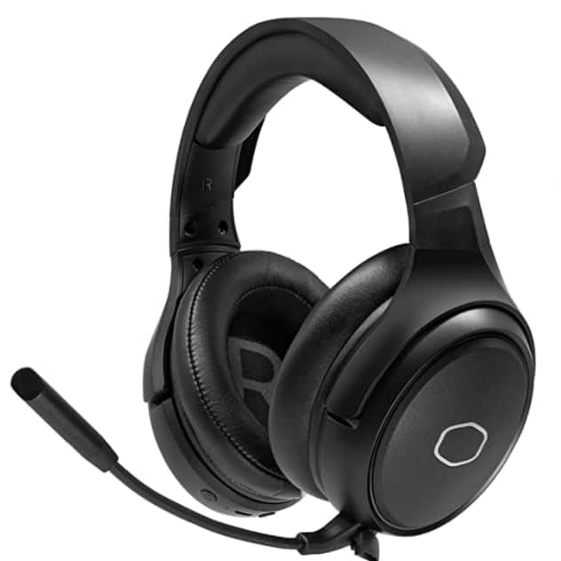 Cooler Master MH670 Wireless 7.1 Surround Sound Gaming Headset