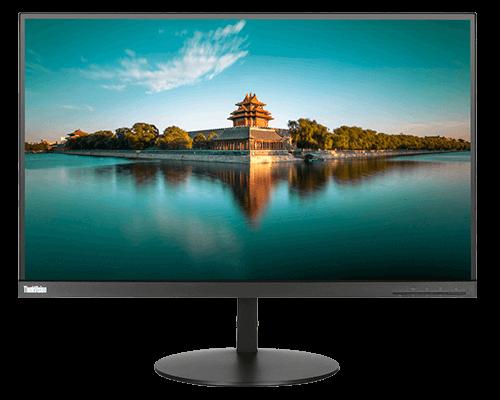 "27"" Lenovo ThinkVision P27H-10 QHD IPS Monitor"