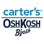 Carters / Oshkosh - Doorbuster