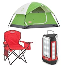 Amazon: Up to 40% off Coleman Outdoor Gear