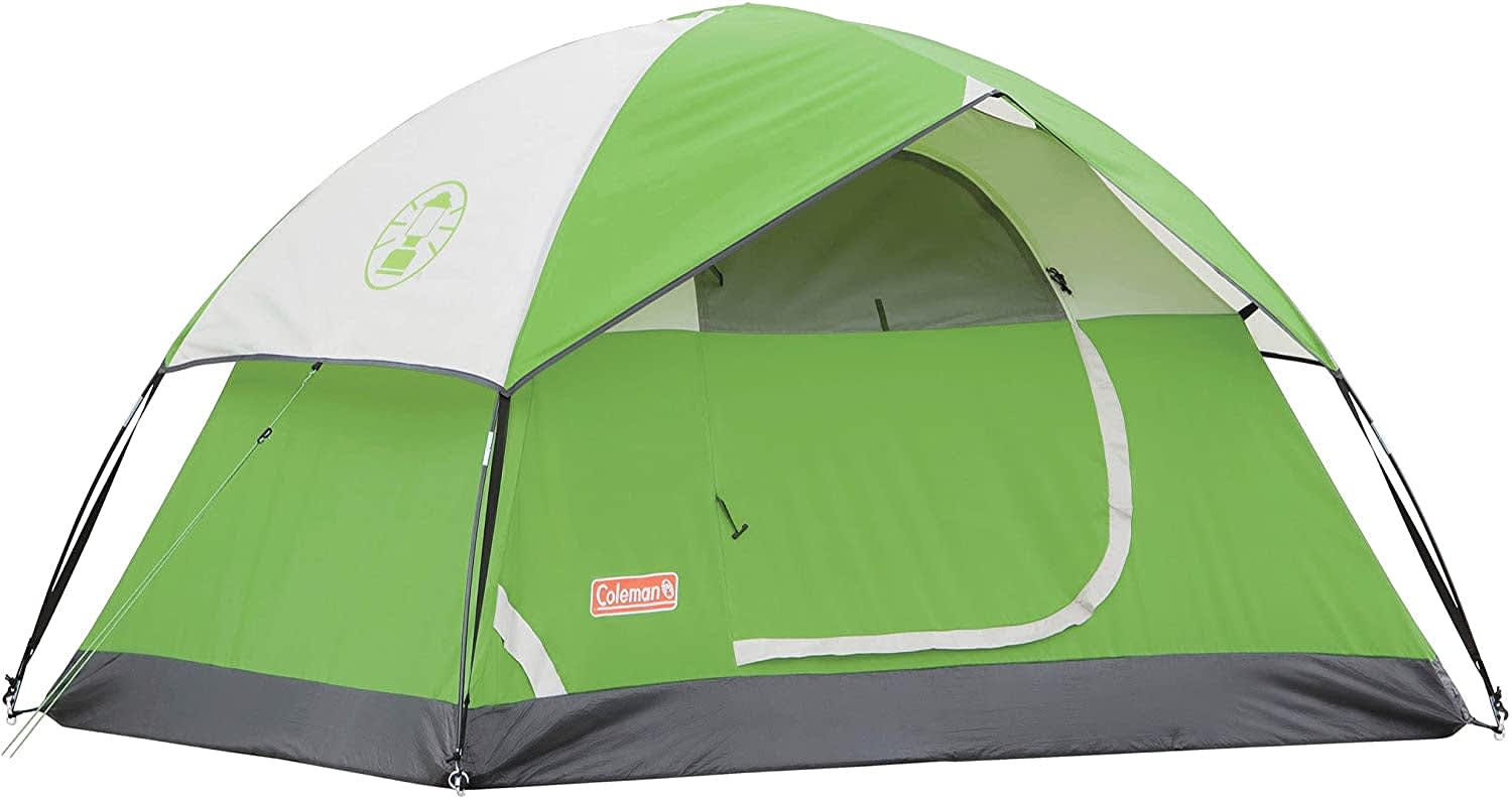 Coleman Outdoor Gear at Amazon