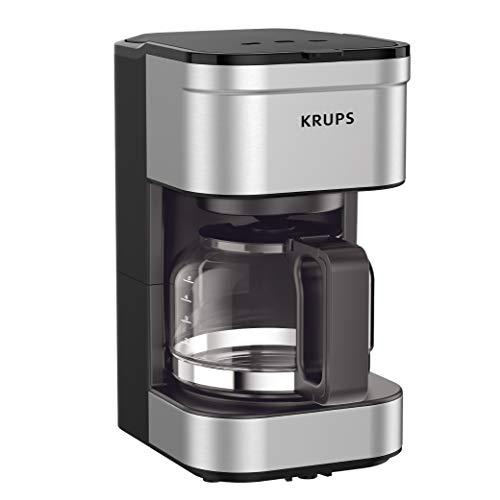 仅限今日!KRUPS  五杯量 咖啡机