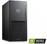 Dell XPS 8940 Desktop (i5-10400, 16GB, 256GB + 1TB, RTX 2060)