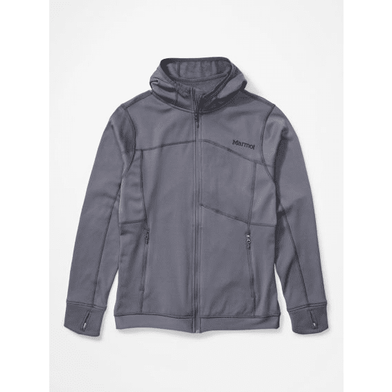 Marmot Dawn Men's Hooded Climbing Jacket