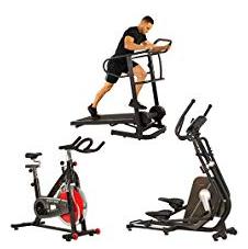 Sunny Health & Fitness 家用健身单车机大幅降价!