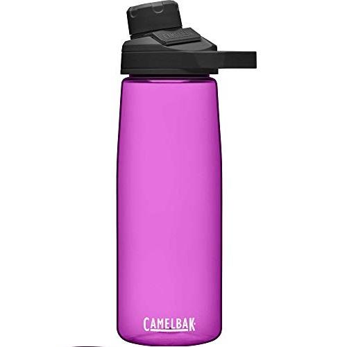 CamelBak Chute Mag BPA-Free Water Bottle - 25oz, Lupine (1512502075)