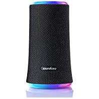 金盒特价!Anker Soundcore 便携蓝牙音箱大促销 低至6.2折