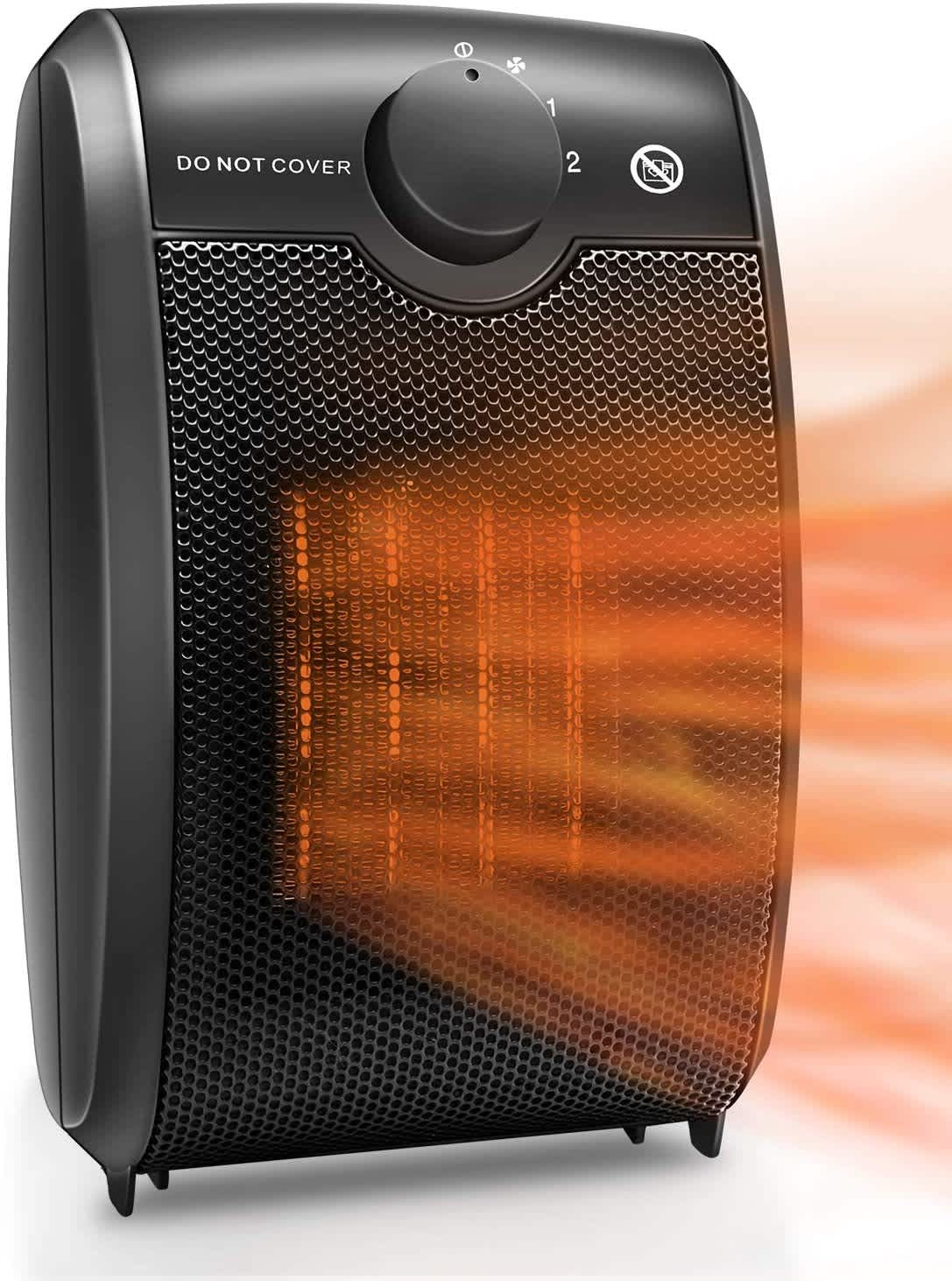 Aoge Portable Ceramic Space Heater