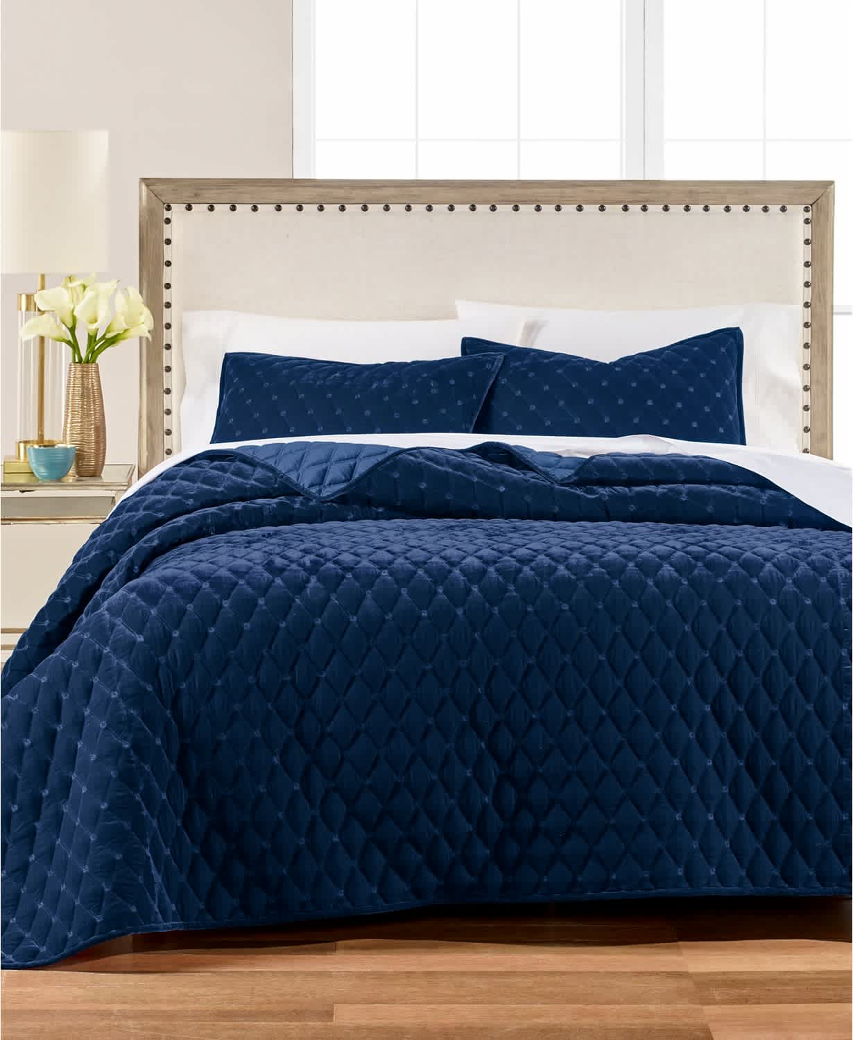 Martha Stewart Collection Bedding at Macy's
