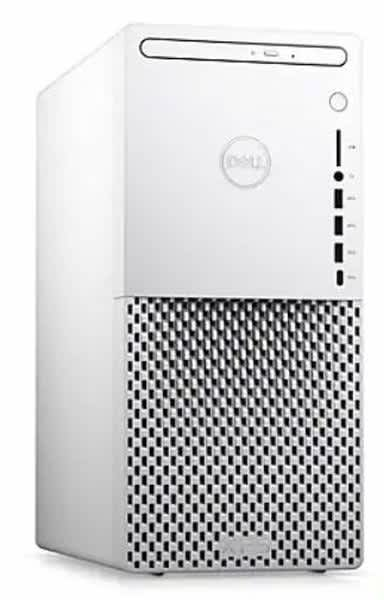 Dell XPS 10th-Gen. i7 Special Edition Desktop w/ 512GB SSD