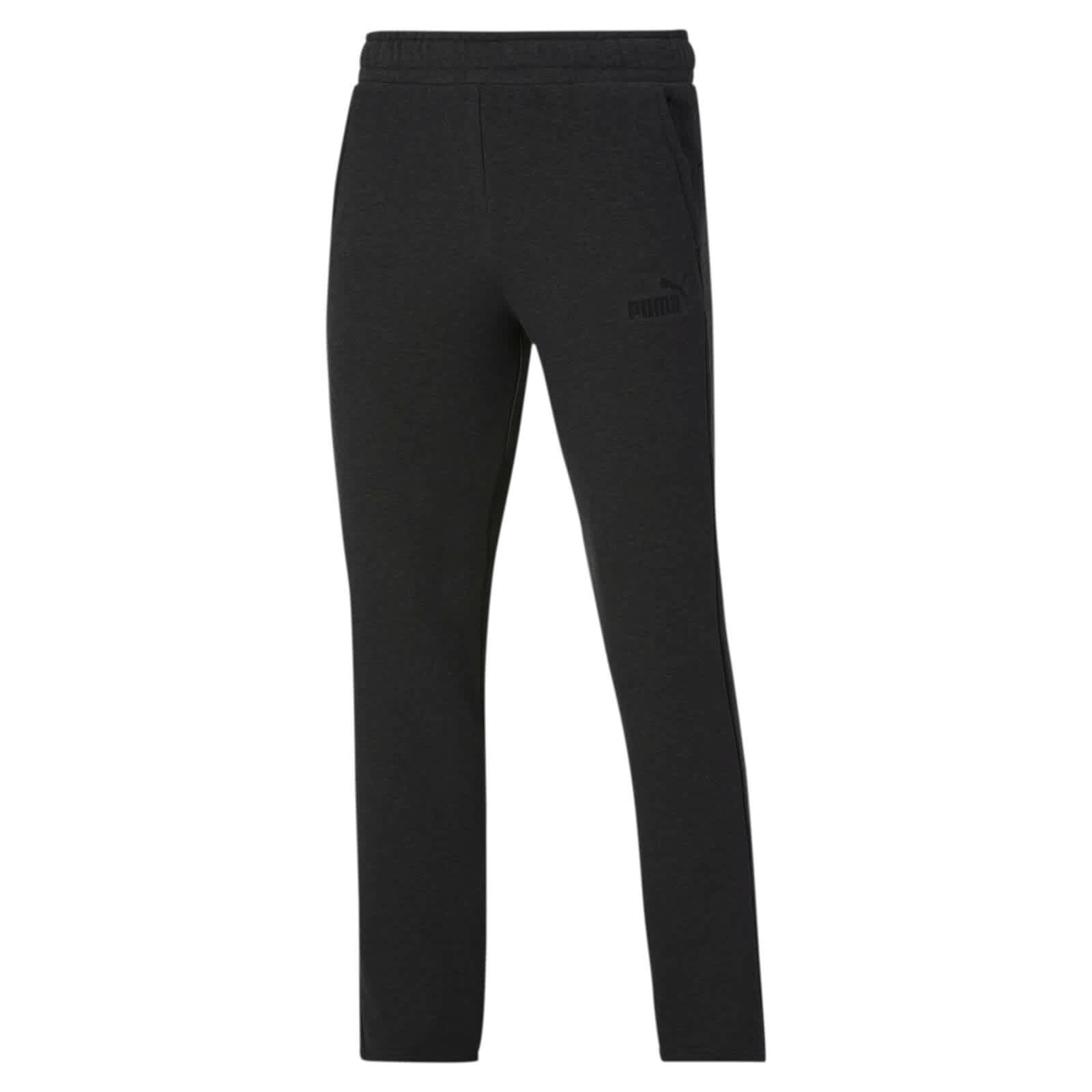 PUMA Men's Essentials Logo Pants