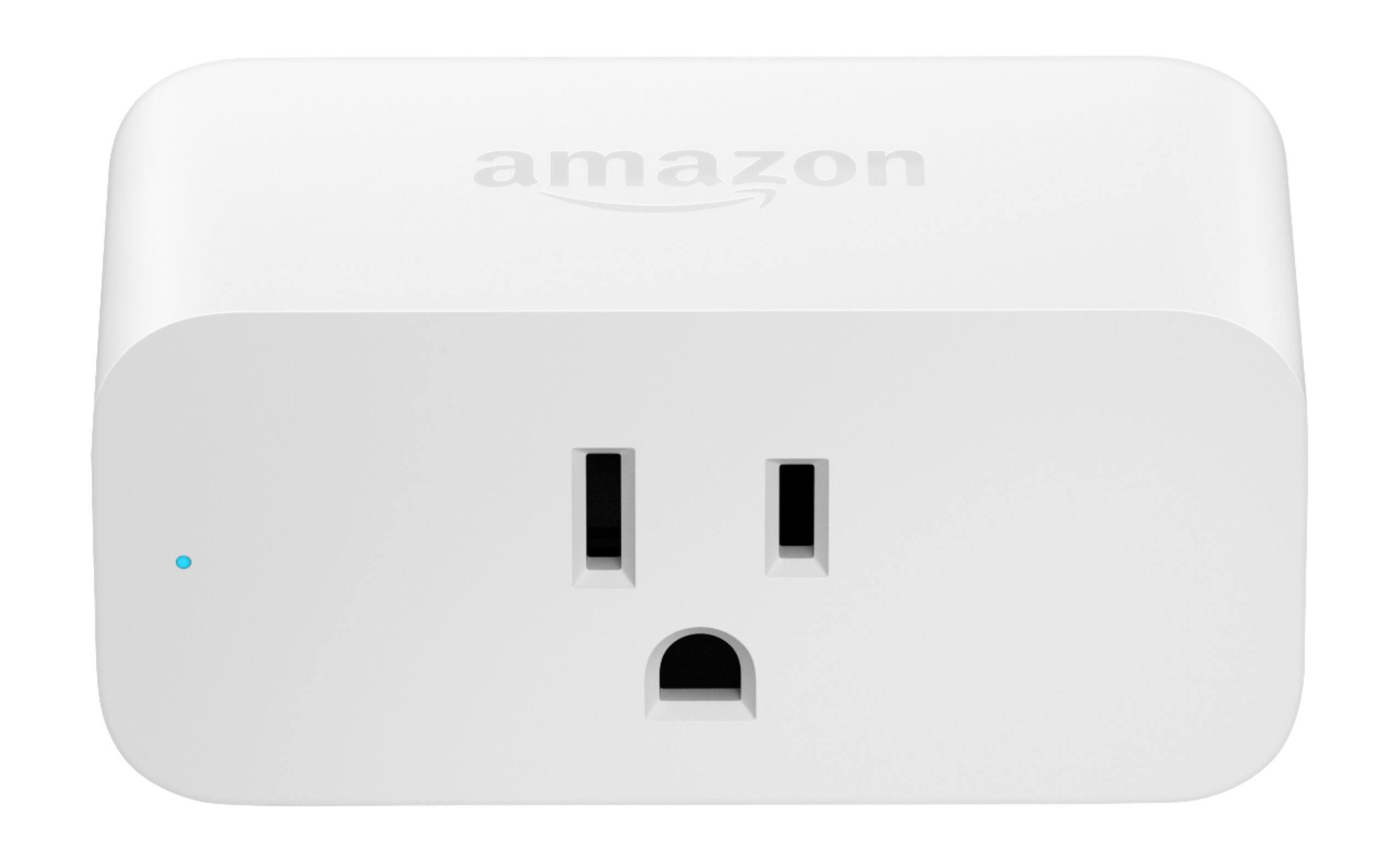 Best Buy Alexa Voice Only Shopping: Amazon Smart Plug