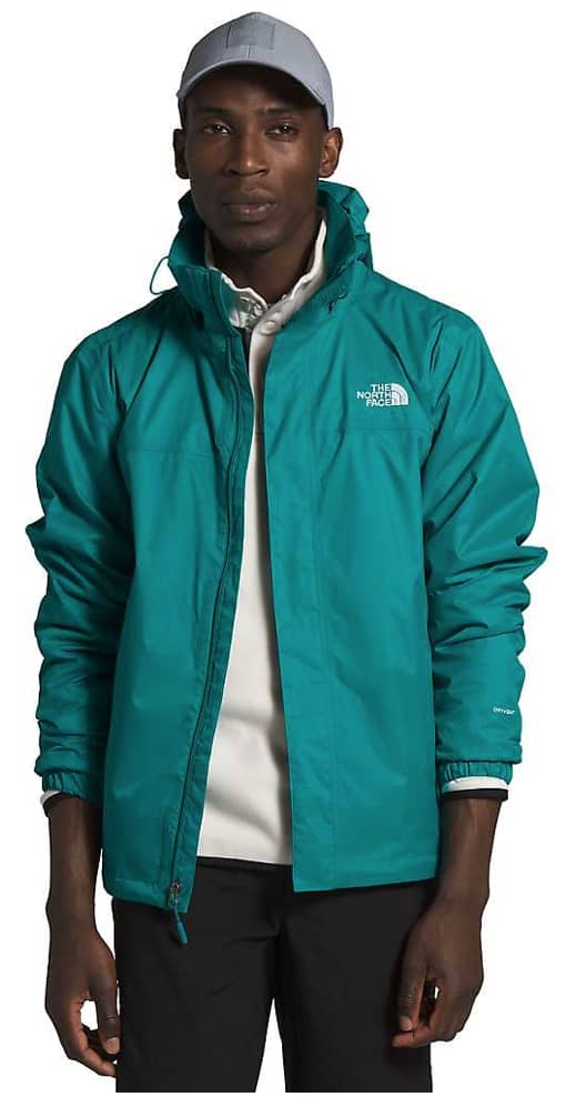 The North Face Men's Resolve 2 Jacket (L, XL sizes)