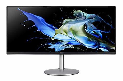 "Refurb Acer 34"" UltraWide QHD IPS Monitor"