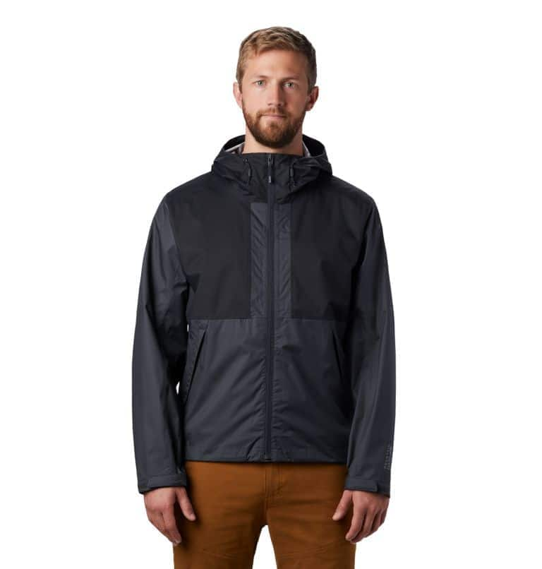 Mountain Hardwear: Men's or Women's Bridgehaven Jacket