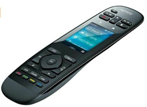 Refurb Logitech Harmony Ultimate One 15-Device Remote