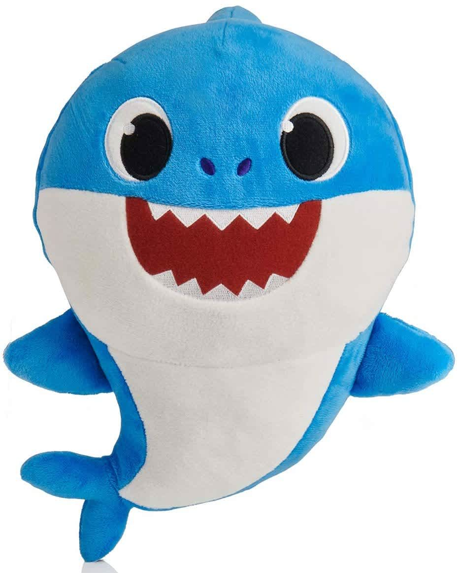 Fingerlings, Baby Shark, & More at Amazon
