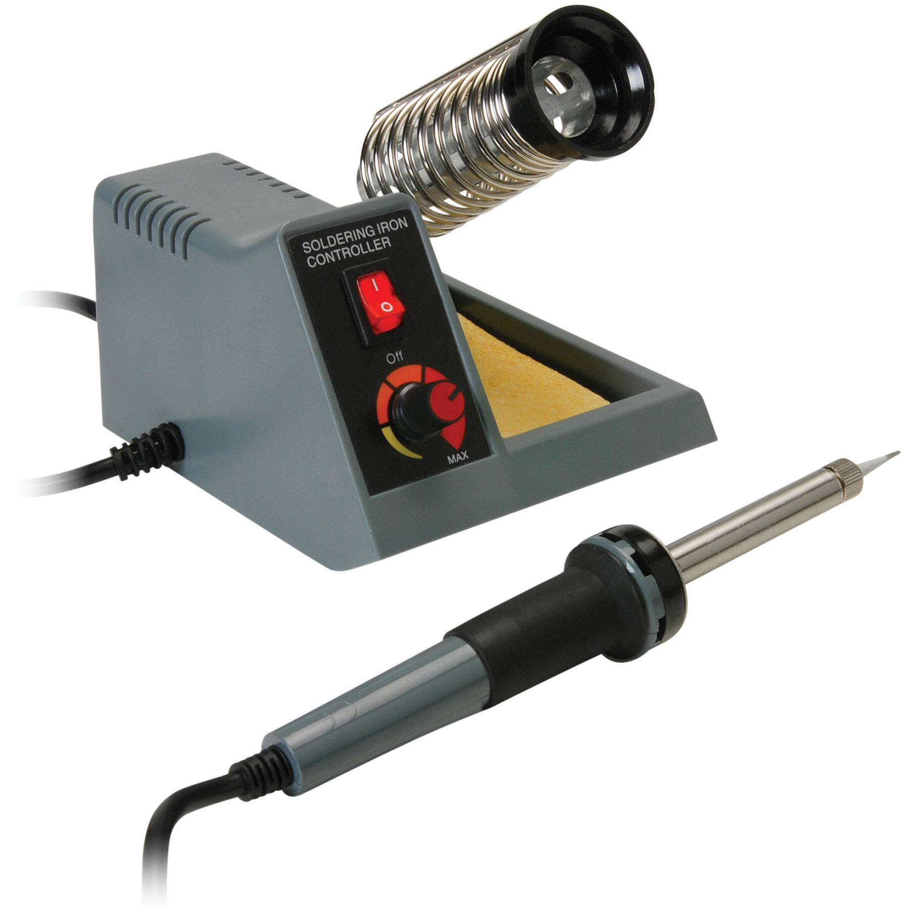 Stahl Tools Variable Temperature Soldering Iron Station