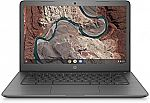 "HP Chromebook 14"" HD Laptop (A4-9120 4GB 32GB 14-db0020nr)"