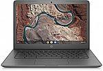 "HP Chromebook 14"" HD Laptop (A4-9120 4GB 32GB 14-db0020nr)"