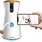 Furbo 1080p Full HD Dog Camera