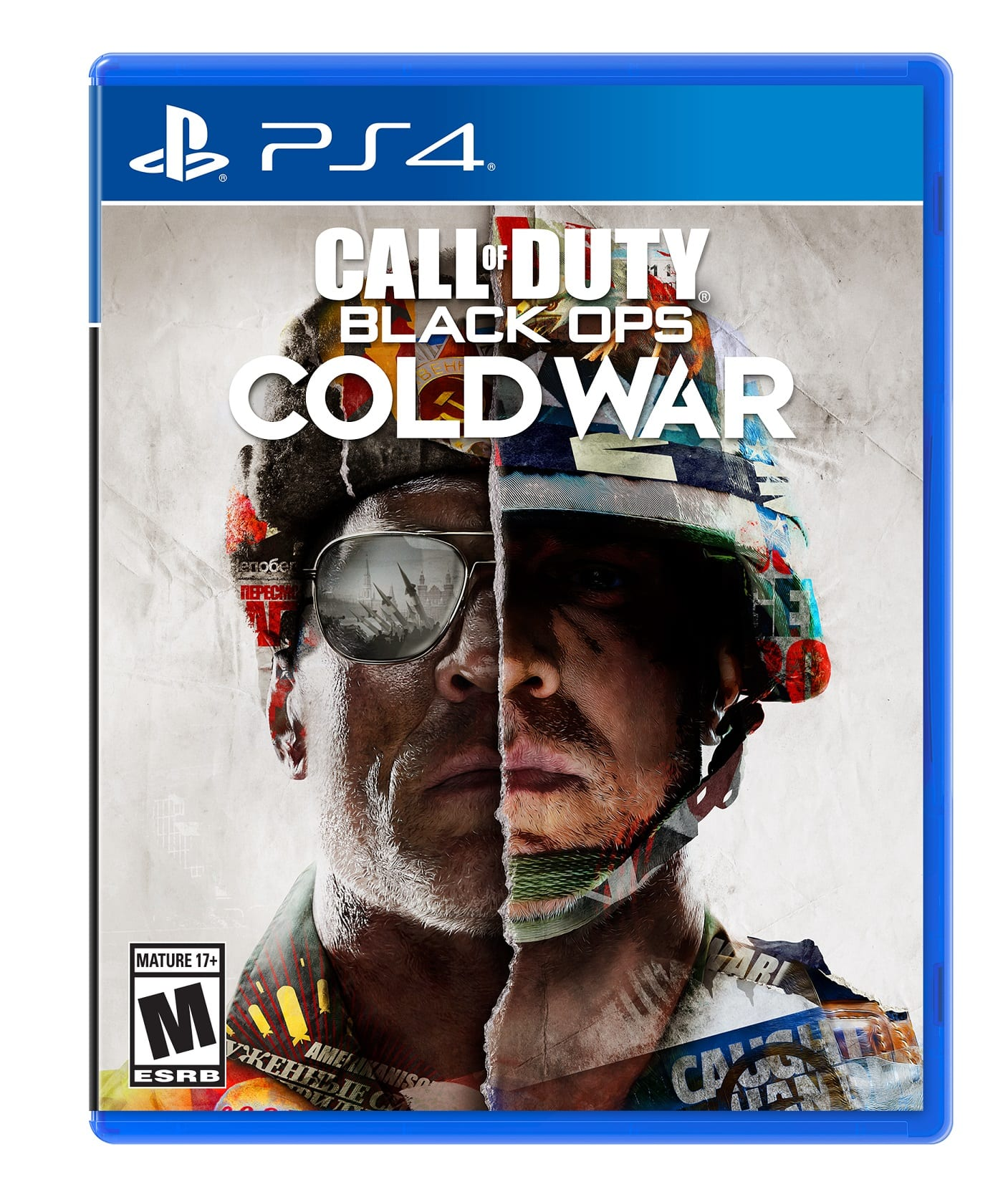 Call of Duty: Black Ops Cold War: PS5/Xbox Series X $60 or PS4/Xbox One