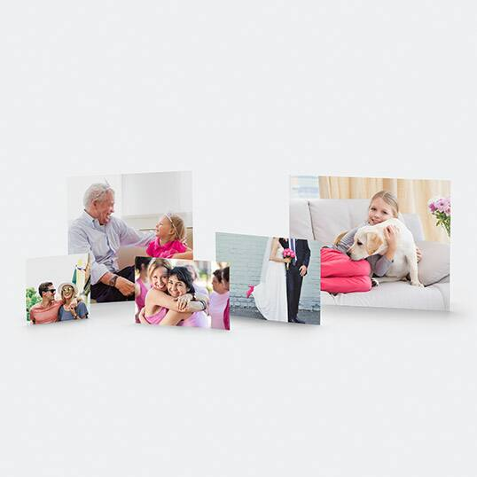 "Walgreens Photo: 5-Count 4""x6"" Photo Prints"