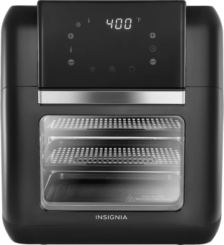 Insignia 10-Quart Digital Air Fryer Oven