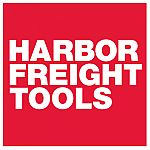 Harbor Freight - 25% Off A Select Single Online Item