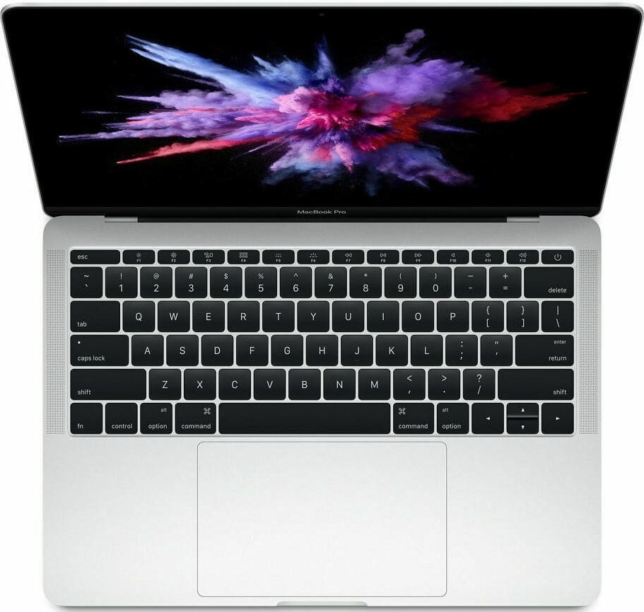"Refurb Apple MacBook Pro i5 13"" Retina Laptop (2016 Model)"