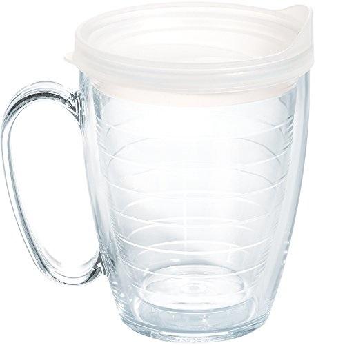 史低价!Tervis  双层 保温 水杯,16 oz