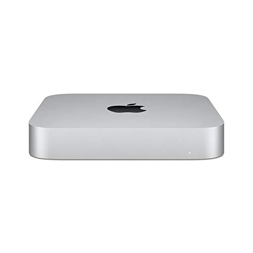 最新款!Apple Mac Mini 电脑,M1/8GB/256GB
