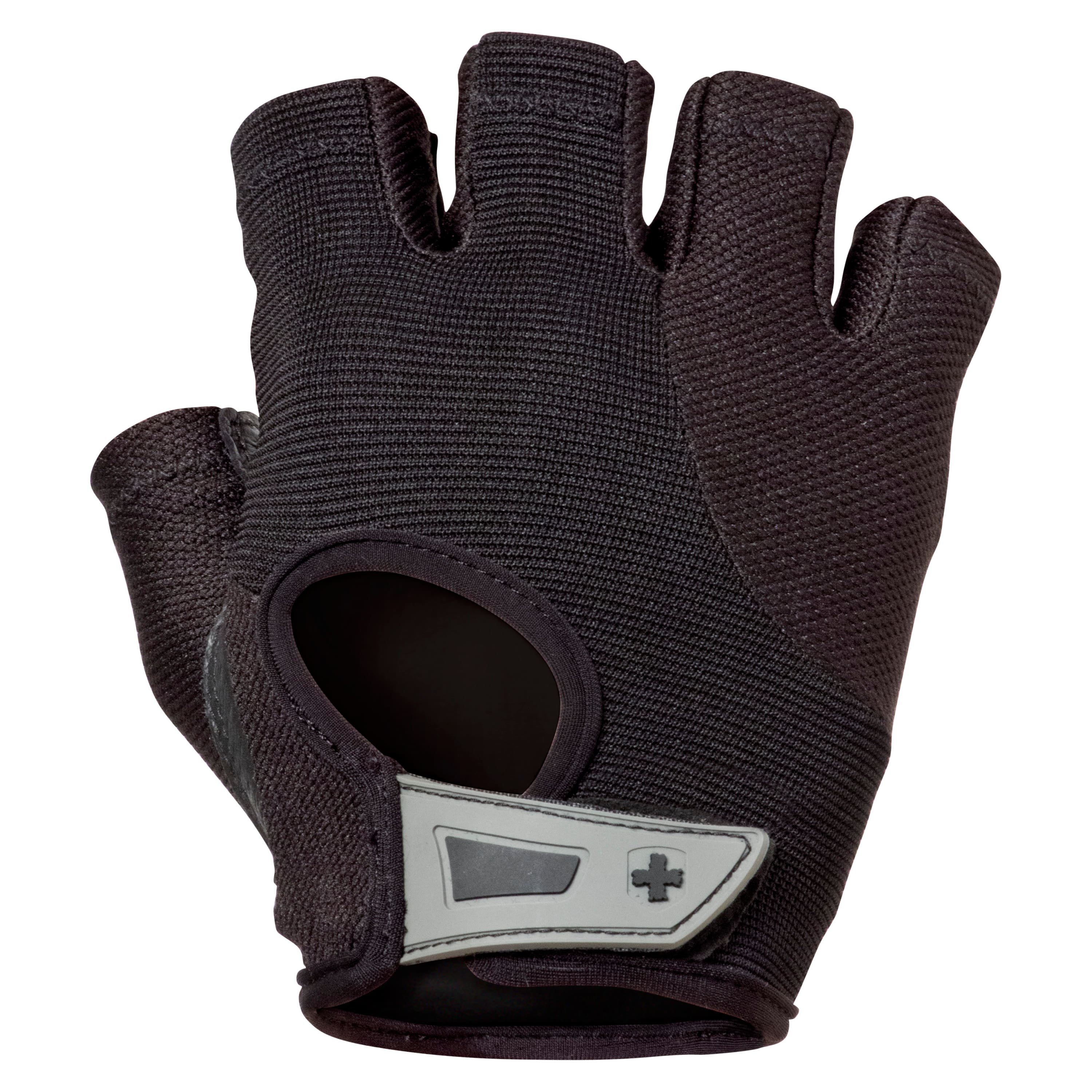 Harbinger Women's Power Weightlifting Gloves (Pair, Small)