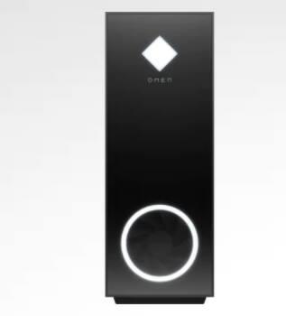 HP Omen Gaming Desktop: Ryzen 5 3600, RTX 3070, 8GB DDR4, 256GB SSD