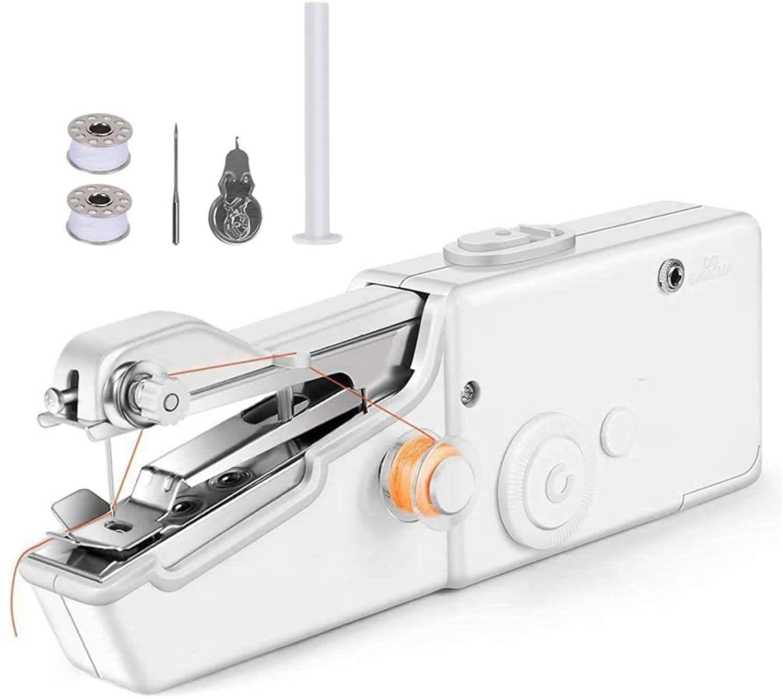 Cobiz Mini Handheld Sewing Machine