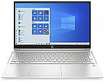 "HP Pavilion 15"" 15-eg0021nr FHD Laptop (i7-1165G7 16GB 512GB)"