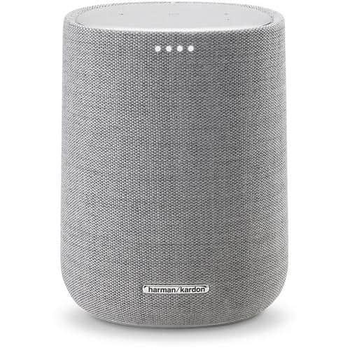 Harman Kardon Citation One Smart Speaker w/ Google Assistant (Open Box)