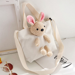 Rabbit Bag for Girls包袋 四色可选