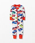 Hanna Andersson - Up to 75% Off Clearance + Extra 15% Off: One-Piece Pajama Set