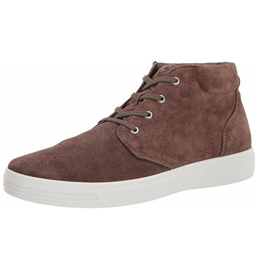ECCO Men's Soft Classic Boot Sneaker