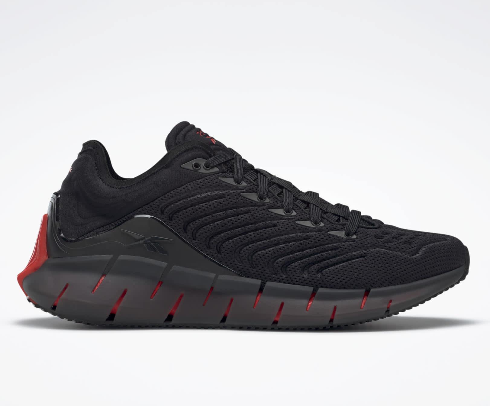 Reebok Men's Zig Kinetica Athletic Shoes