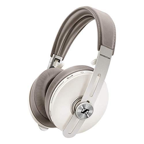 最新款!Sennheiser 森海塞尔 Momentum 第三代 头戴式 无线 主动降噪耳机