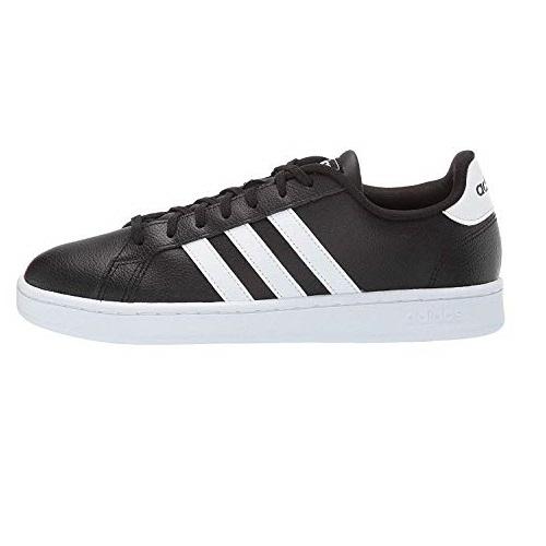 adidas 阿迪达斯 Grand Court 男士网球鞋