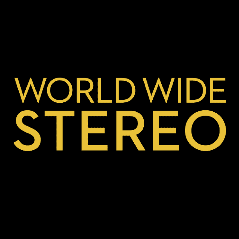 World Wide Stereo Off the Sleigh Sale