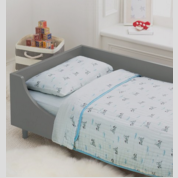 aden + anais Classic Toddler Bed in a Bag