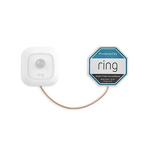 新产品!Ring 新邮箱传感器